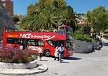 Recorrido turístico con paradas libres por Niza: El Gran Tour. Niza, FRANCIA