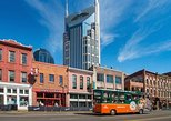 Nashville Hop-On Hop-Off Trolley Tour. Nashville, TE, UNITED STATES