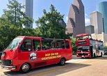 Excursão hop-on hop-off por Houston. Houston, TX, ESTADOS UNIDOS