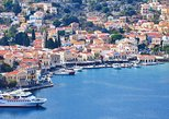 Symi & Panormitis full day cruise from Rhodes !!, Rhodes, Greece