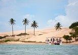 Tour to Mundau Beach, Fortaleza, BRASIL