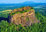 Full Day Tour to Sigiriya Rock Fortress And Dambulla Cave Temple, Sigiriya, SRI LANKA