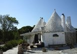 Day Tour of Ostuni, Martina France, Alberobello from Bari. Bari, ITALY