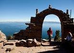 Andean world: 7 days tour Lima, Cusco, Sacred Valley, Machu Picchu,Lake Titicaca,