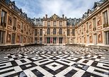 Small-Group Versailles Guided Tour from Paris,