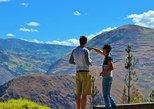 Excursión de día completo a las ruinas de Ingapirca y tren Nariz del Diablo desde Cuenca,