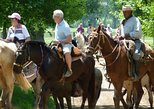 Private Day Tour to an Argentinian Estancia, Buenos Aires, ARGENTINA