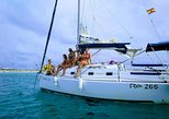Enjoy sailing and snorkelling in Alicante. Price per group, up to 7 passengers. Alicante, Spain