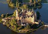 Schwerin Castle museum walking tour, Rostock, Alemanha