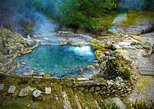 Azores: Shore Excursion - Furnas volcano and hot springs. Ponta Delgada, PORTUGAL