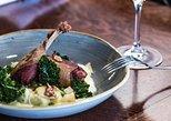 Experience 4 gastronomic restaurants in Utrecht - SELF GUIDED FOOD & WINE TOUR. Utrecht, HOLLAND