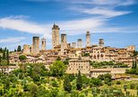 The Tuscany Countryside from Livorno Port. Lunch and wine in the farm included!. San Gimignano, ITALY