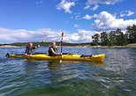 1-Day Small-Group Stockholm Archipelago Kayak Tour,