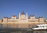 Excursión al Parlamento húngaro en Budapest con recogida en el hotel. Budapest, HUNGRIA