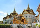Half-Day Bangkok City Highlights Small-Group Tour with Lunch,