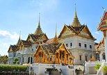 6-Hour Best of Bangkok City Tour including Lunch,