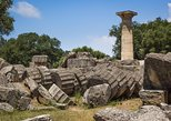 Olympia, Delphi, Kalambaka, Meteora 4-Day Tour from Athens. Atenas, Greece