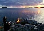 2-Day Small-Group Stockholm Archipelago Kayak Tour,