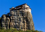 Meteora Monasteries Day Trip from Thessaloniki. Meteora, Greece