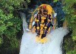 Rotorua Rafting - Kaituna River White Water Rafting. Rotorua, New Zealand