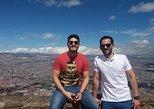 Excursão de dia inteiro em Bogotá: La Candelaria, Monserrate, Museo del Oro,