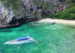 Phi Phi Island Speed Boat Tour by Sea Eagle from Krabi. Krabi, Thailand