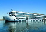 Amazing Sailing Nile cruise from Luxor for 2 nights, Guiza, Egypt