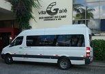 Traslado de salida desde el Cabo de Santo Agostinho al aeropuerto de Recife,