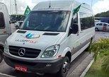 Traslado para salidas: Porto de Galinhas, Muro Alto o Serrambi a aeropuerto de Recife. Porto de Galinhas, BRASIL