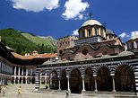 Sofia-Rila Monastery Shared Tour, Sofia, BULGARIA