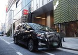 Private departure transfer from Tokyo City to Narita International airport, Tokyo, JAPON