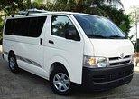 Shared ShuttlesTransport Monteverde to San Jose, Monteverde, COSTA RICA