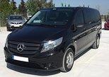 Private Transfer to Kalamata International Airport, Kalamata, GRECIA
