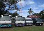 Servicio de traslado privado: Aeropuerto de Liberia al hotel o alojamiento.. Liberia, COSTA RICA