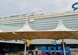 Southampton Cruise Terminals to East London Private Port Transfer, Southampton, ENGLAND