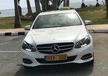 Cyprus Larnaca Airport Private Transfers to Ayia Napa 1-4 Passengers, Larnaca, CHIPRE