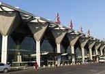 Private Urmuqi Airport Departure Transfer from City Hotels, Urumchi, CHINA