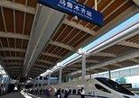 Private Urumqi Railway Station Transfer from City Hotels, Urumchi, CHINA