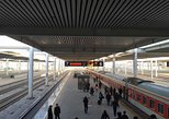 Private Arrival Transfer from Tianjin Railway Station to City Hotels, Tianjin, CHINA