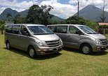 Transportation : Internationa Airpot Liberia to La Fortuna, San Carlos, Liberia, COSTA RICA
