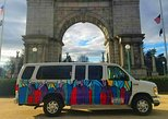 One-Way Airport Shuttle Service to or from Brooklyn & JFK Airport, Brooklyn, NY, ESTADOS UNIDOS
