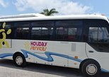 Montego Bay Airport (MBJ) transport one way OR round trip for hotels islandwide. Ocho Rios, JAMAICA