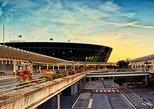 Transporte privado del aeropuerto de Niza desde Cannes, Mónaco o Eze. Cannes, FRANCIA