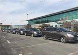 Private Arrival Transfer to Dalian Zhoushuizi International Airport from Dalian Downtown, Dalian, CHINA