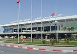 Private Arrival Transfer: Tunis Airport to Tunis Hotel. Tunez, Tunisia