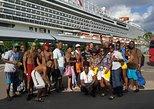 Ocho Rios Private Tour. Runaway Bay, JAMAICA