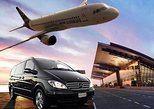 Santos: Airport Transfer to Sao Paulo,