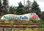 Low Cost :- Private Transfer: Niagara Falls Canada to Toronto Downtown, Toronto, CANADA