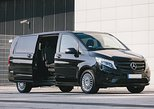 Private Hannover Airport - Hannover City Round-Trip Transfer, Hannover, Alemanha