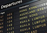 Private Departure Transfer to Pudong Airport from Shanghai City, Shanghai, CHINA